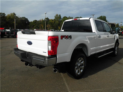 2017 F-250 Crew Cab 4x4, Pickup #G4266 - photo 2