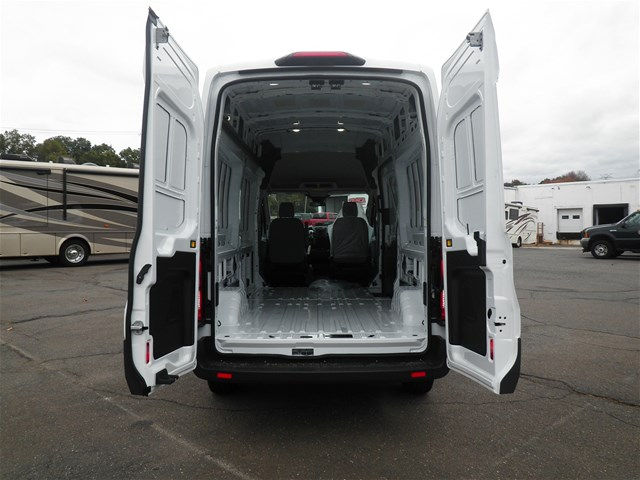 2018 Transit 250 Cargo Van #G4267 - photo 2