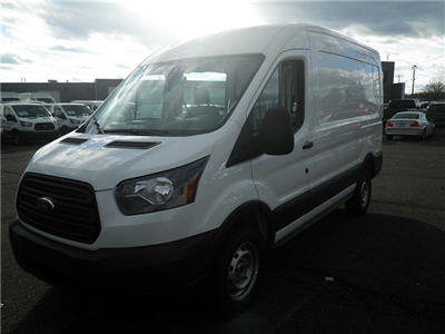 2018 Transit 250, Cargo Van #G4318 - photo 5