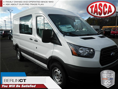 2018 Transit 250, Cargo Van #G4318 - photo 1