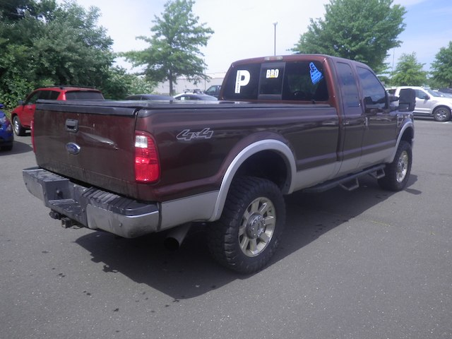 2010 F-350 Super Cab 4x4,  Pickup #G4370B - photo 2