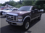 2010 F-350 Super Cab 4x4,  Pickup #G4370B - photo 4