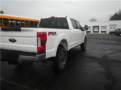 2017 F-350 Crew Cab 4x4, Pickup #G4380 - photo 2