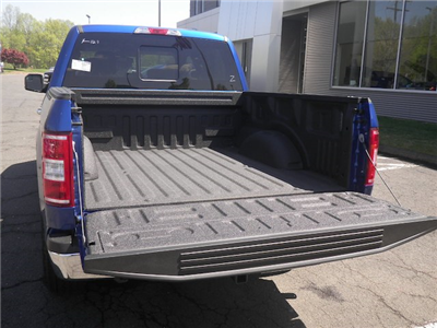 2018 F-150 SuperCrew Cab 4x4,  Pickup #G4381 - photo 32