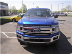 2018 F-150 SuperCrew Cab 4x4,  Pickup #G4381 - photo 4