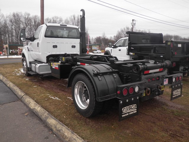 2018 F-750 Regular Cab DRW, Cab Chassis #G4385 - photo 2