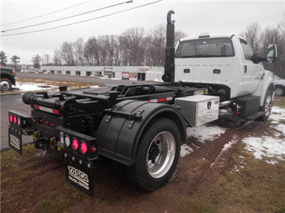 2018 F-750 Regular Cab DRW, Cab Chassis #G4385 - photo 5
