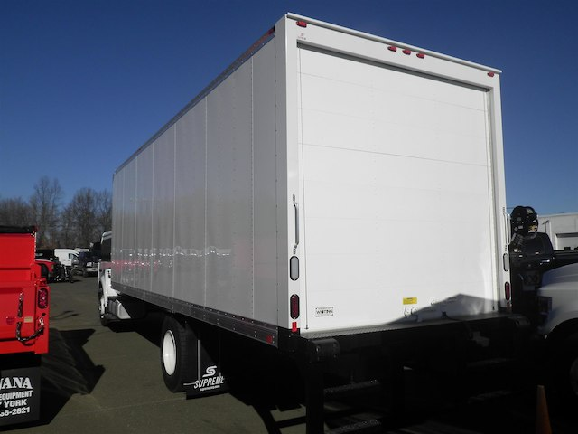 2018 F-650 Regular Cab DRW 4x2,  Supreme Dry Freight #G4386 - photo 2