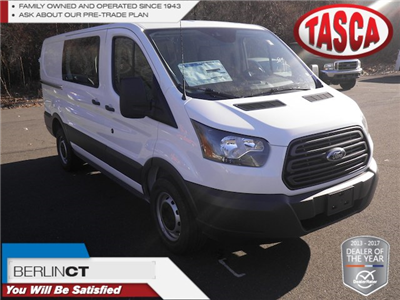 2018 Transit 250 Low Roof, Cargo Van #G4388 - photo 1