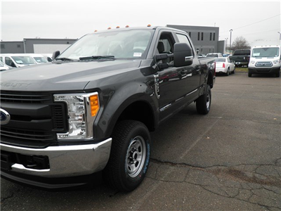 2017 F-350 Crew Cab 4x4, Pickup #G4390 - photo 4