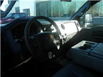 2011 F-350 Crew Cab DRW 4x4, Stake Bed #G4398A - photo 8
