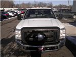 2011 F-350 Crew Cab DRW 4x4, Stake Bed #G4398A - photo 23