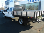 2011 F-350 Crew Cab DRW 4x4, Stake Bed #G4398A - photo 3