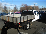 2011 F-350 Crew Cab DRW 4x4, Stake Bed #G4398A - photo 2