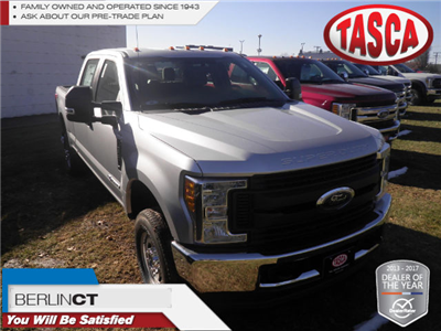 2017 F-350 Crew Cab 4x4, Pickup #G4402 - photo 1