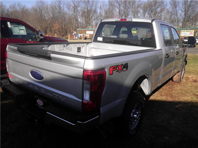 2017 F-350 Crew Cab 4x4, Pickup #G4402 - photo 2