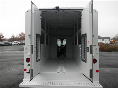 2018 Transit 350 Service Utility Van #G4406 - photo 10