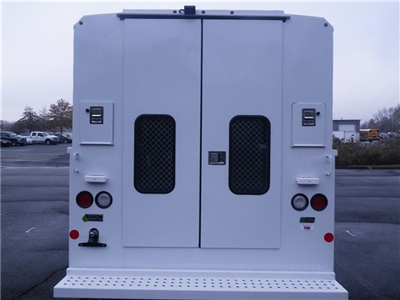 2018 Transit 350 Service Utility Van #G4406 - photo 6