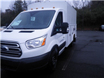 2018 Transit 350 Service Utility Van #G4406 - photo 4