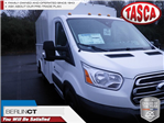 2018 Transit 350, Service Utility Van #G4406 - photo 1