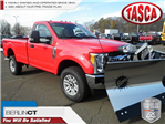 2017 F-350 Regular Cab 4x4 Pickup #G4430 - photo 1