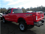 2017 F-350 Regular Cab 4x4 Pickup #G4430 - photo 5
