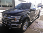 2018 F-150 SuperCrew Cab 4x4, Pickup #G4460 - photo 4