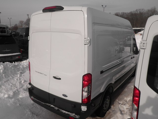 2018 Transit 250 Cargo Van #G4474 - photo 3