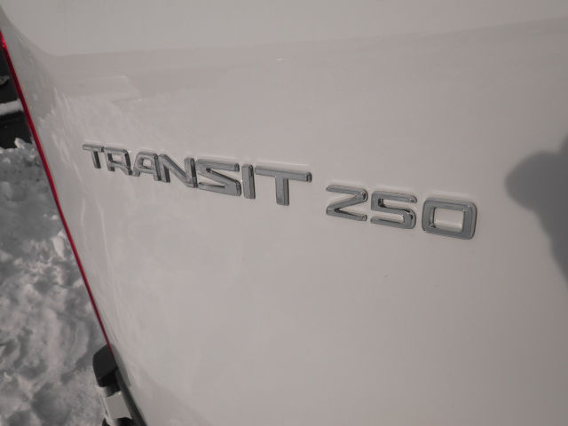 2018 Transit 250 Cargo Van #G4474 - photo 8