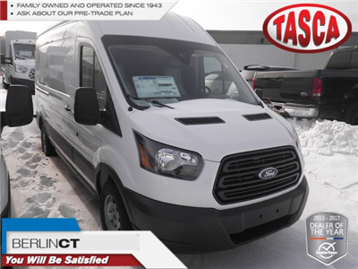 2018 Transit 250 Cargo Van #G4474 - photo 1