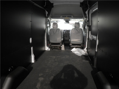 2018 Transit 250 Cargo Van #G4474 - photo 2