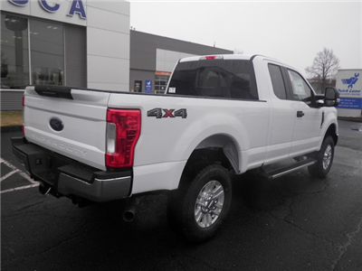 2018 F-350 Super Cab 4x4, Pickup #G4505 - photo 6