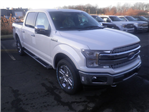 2018 F-150 Crew Cab 4x4, Pickup #G4533 - photo 3
