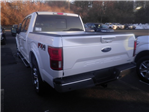 2018 F-150 Crew Cab 4x4, Pickup #G4533 - photo 2
