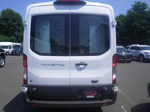 2018 Transit 250 Med Roof 4x2,  Upfitted Cargo Van #G4540 - photo 6