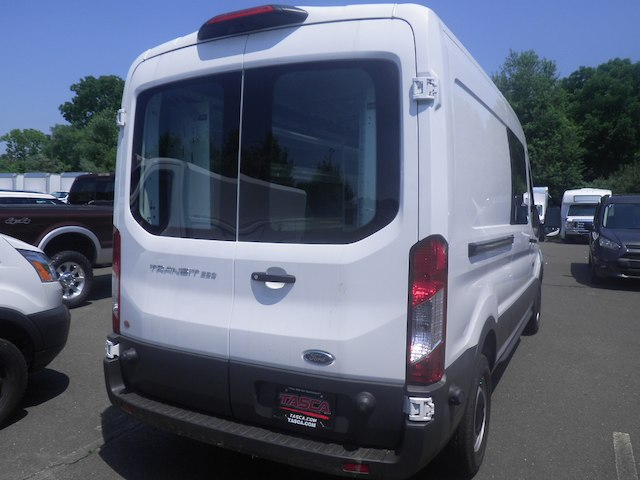 2018 Transit 250 Med Roof 4x2,  Upfitted Cargo Van #G4540 - photo 7