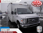 2018 E-450, Dejana Truck & Utility Equipment Service Utility Van #G4549 - photo 1