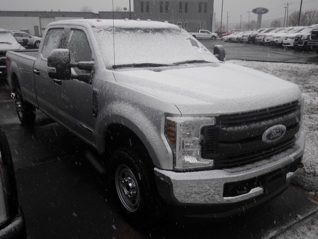 2018 F-350 Crew Cab 4x4, Pickup #G4596 - photo 3