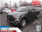 2016 F-150 SuperCrew Cab 4x4, Pickup #G4602A - photo 1