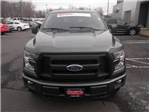 2016 F-150 SuperCrew Cab 4x4, Pickup #G4602A - photo 3