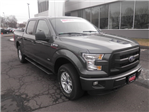 2016 F-150 SuperCrew Cab 4x4, Pickup #G4602A - photo 4