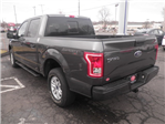 2016 F-150 SuperCrew Cab 4x4, Pickup #G4602A - photo 2