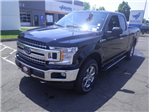 2018 F-150 Super Cab 4x4,  Pickup #G4649 - photo 4