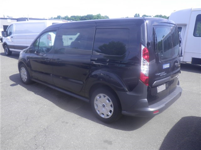 2015 Transit Connect,  Empty Cargo Van #G4653A - photo 2