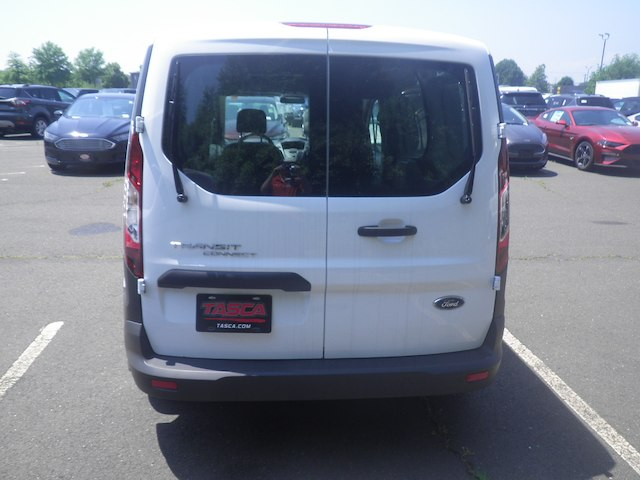 2018 Transit Connect 4x2,  Empty Cargo Van #G4654 - photo 6