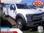 2018 F-450 Super Cab DRW 4x4,  Service Body #G4672 - photo 1