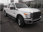 2012 F-350 Crew Cab 4x4, Pickup #G4725A - photo 4