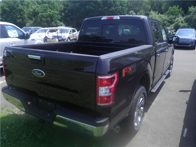 2018 F-150 SuperCrew Cab 4x4,  Pickup #G4734 - photo 2