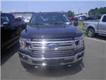 2018 F-150 SuperCrew Cab 4x4,  Pickup #G4734 - photo 3