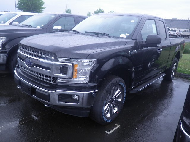 2018 F-150 Super Cab 4x4,  Pickup #G4749 - photo 4